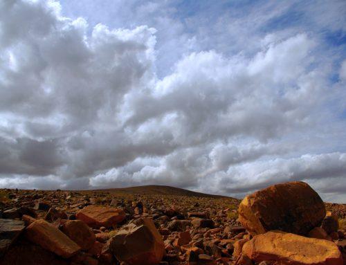 Singing Stones / Morocco