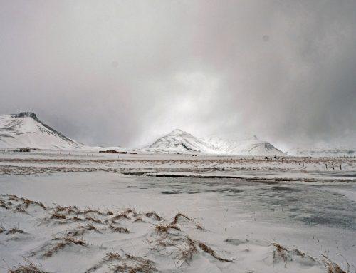 Luminous / Iceland